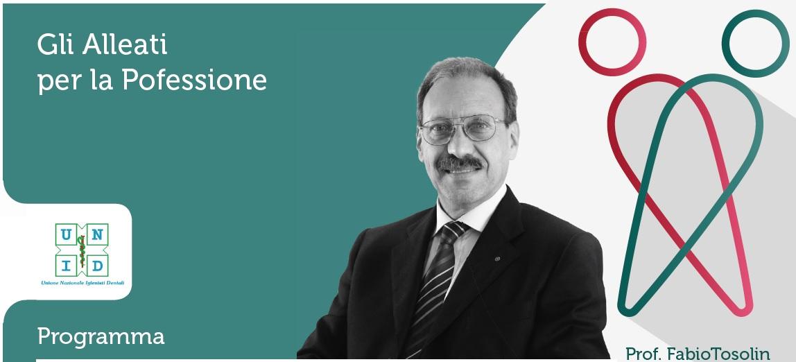 """AIO ROMA """"Gli alleati per la professione, Il Contributo della Prevenzione alla fidelizzazione del paziente"""""""