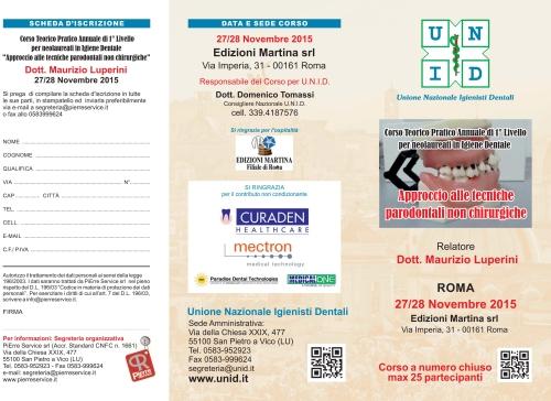 UNID pieghevole 28-11-2015 Lu...