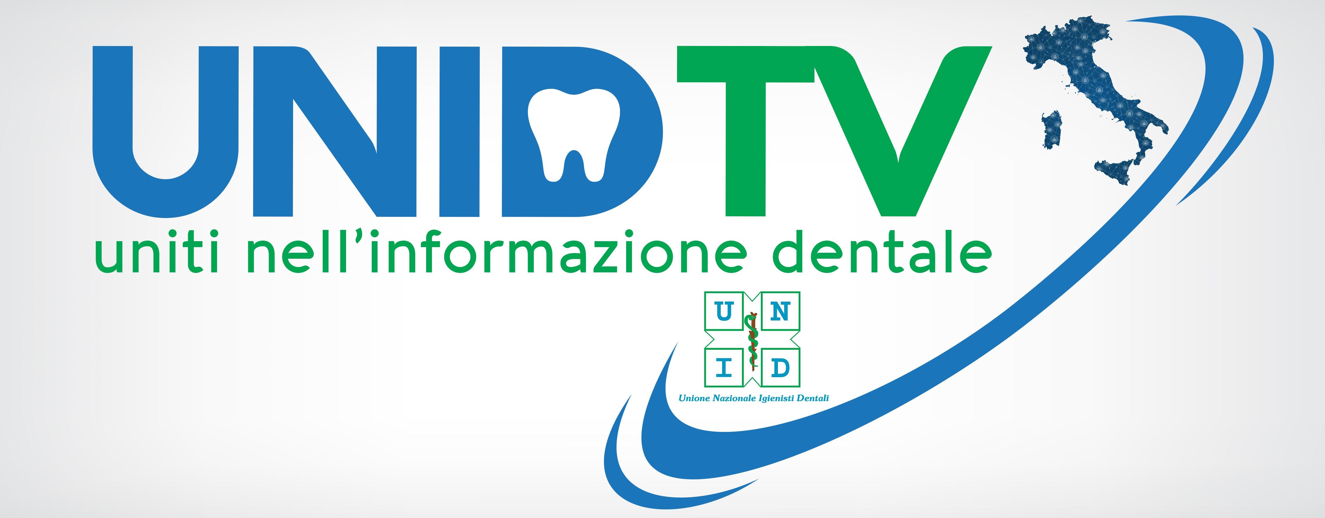 NOVITA': Prossimamente online  UNIDTV!