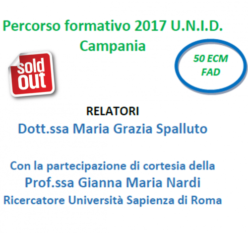 sold out campania
